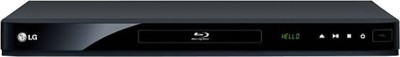 Buy LG BD 678N Blu-ray Player: Video Player