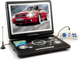 Portable Dvd 7.8 9.8 inch DVD Player