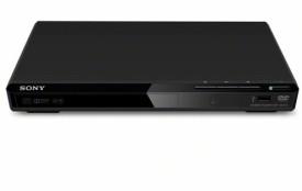 Sony DVP-SR370/BCIN5 DVD Player