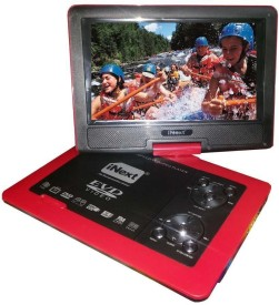 inext Int991 9.8 inch DVD Player
