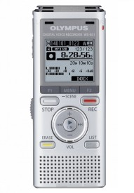 Olympus WS-831 2 GB Voice Recorder