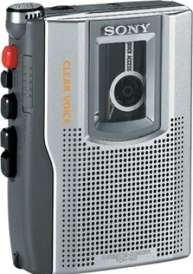 Buy Sony TCM-150 Voice Recorder: Voice Recorder