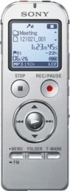 Sony ICD-UX533F/SCE 4 GB Voice Recorder