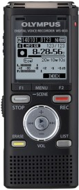 Olympus WS 833 8 GB Voice Recorder