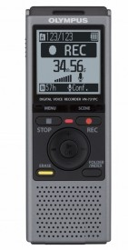 Olympus VN-731 PC 2 GB Voice Recorder