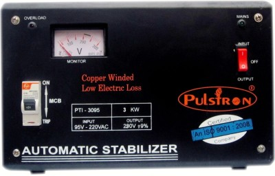 PTI-2095 Voltage Stabilizer