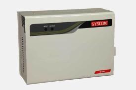 SSE-500 Air Conditioner Voltage Stabilizer