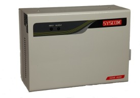 SDB-400 Air Conditioner Voltage Stabilizer