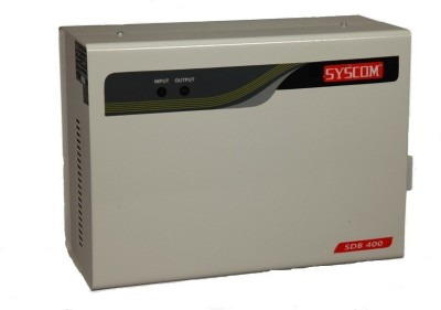 SDB-400 Air Conditioner Voltage Stabilizer