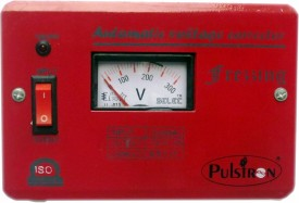 PTI-535 Refrigerator Voltage Stabilizer