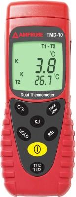 TMD-10 Dual Temperature Meter