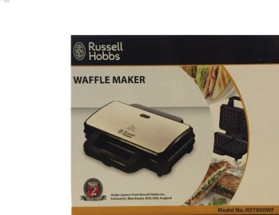 russell-hobbs-RST800WF-Waffle-Maker