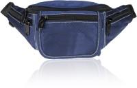 Anni Creations Sport Waist Bag Blue