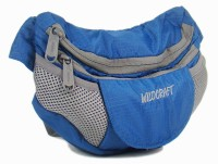 Wildcraft Holster Waist Pouch Blue