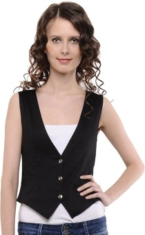 Waistcoats - Buy Waistcoats Online for Women at Best Prices in India