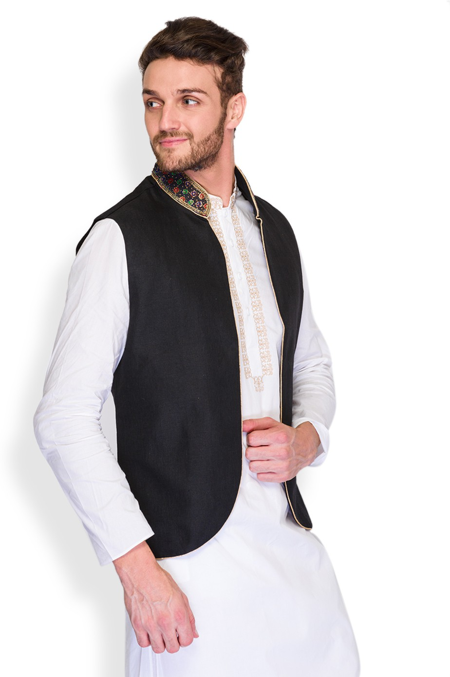 Raymond Solid Men 39 S Waistcoat Price In India On 16 07 2017