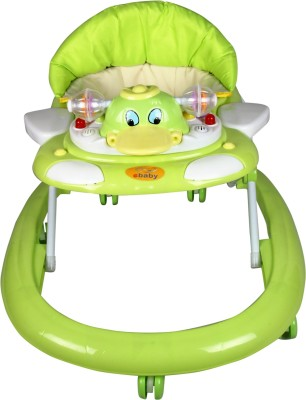Toyhouse Duck Baby Walker (Green)