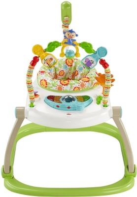 Fisher Price Jumperoo Replacement Seat Pad (Multicolor)