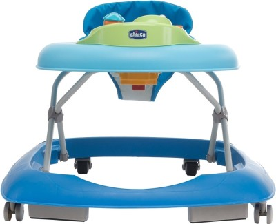 Chicco Rainbow Baby Walker (Blue)