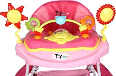 Toyhouse Teddy Baby Walker (Pink)