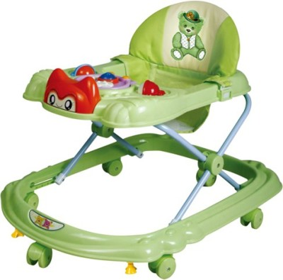 Deliababy Smily Catty Walker (Green)