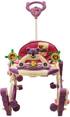 UAE 360 Walker and Rocker (Purple)