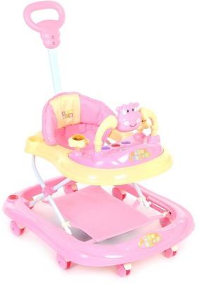 MeeMee Baby Walker (Pink)