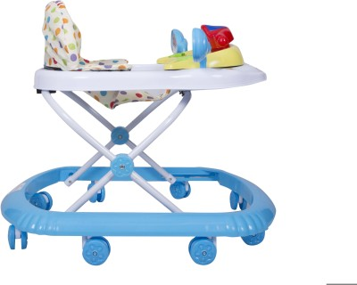 Ez' Playmates Fun Baby Walker Blue (Blue)