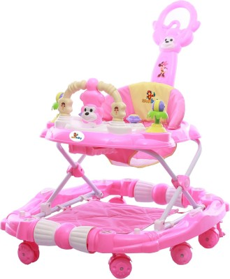 Sunbaby Play with Mouse Walker (Pink)