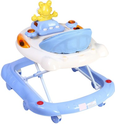 MeeMee Baby Walker (Blue)
