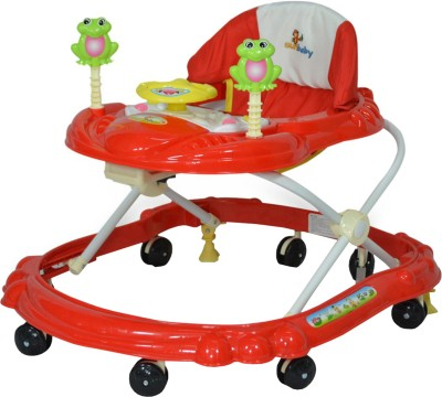 Sunbaby Rideon Walker (Red)