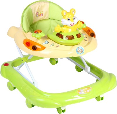 MeeMee Baby Walker (Green)