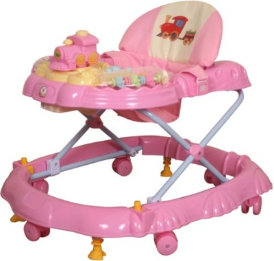 Deliababy Choo Choo Train (Pink)