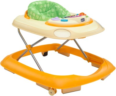 Chicco Band Babywalker (Orange)