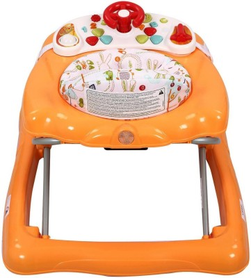 Graco Baby Walker (Orange)