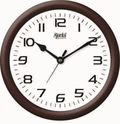 Ajantha Digital Wall Clock