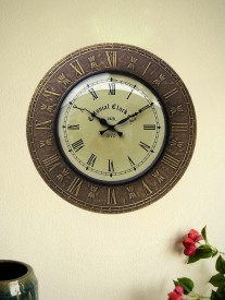 Marwar Stores Analog Wall Clock