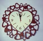 Gift Palace Wall Clocks Gift Palace Analog Wall Clock