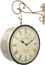 Village Wall Clocks 8
