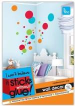 61c Wall Decorations 61c Mediterranean Dots