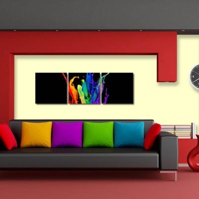 999Store Multiple Frames Printed Colors Design like Modern Wall Art ...