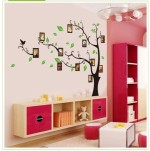 Asmi Collection Wall Decorations Asmi Collection Family Tree Wall Stickers