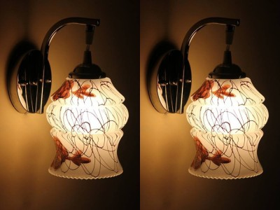 Wall Lamps Flipkart : 72% OFF on Gojeeva Sconce Wall Lamp (1) on Flipkart PaisaWapas.com