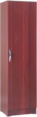 Pindia Single Door Wardrobe Almirah Engineered Wood Free Standing Wardrobe