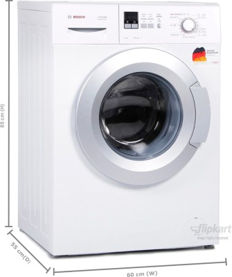 Bosch WAX16161IN 6 kg Front Load Fully Automatic Washing Machine