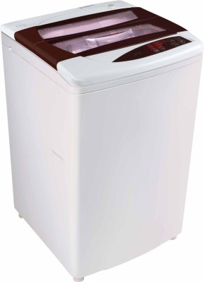 Godrej 6.2 kg Fully Automatic Top Load Washing Machine Red (WT 620 CFS)