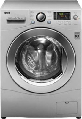 LG F12A8CDP2 6 kg Fully Automatic Washing Machine