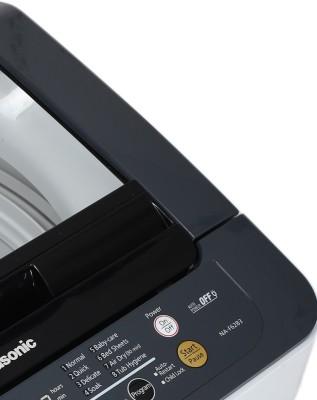 Panasonic 6.2 kg Fully Automatic Top Load Washing Machine (NA-F62B3HRB)