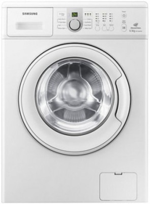 SAMSUNG Samsung WF652U2BHWQ 6.5 Kg Fully Automatic Washing Machine