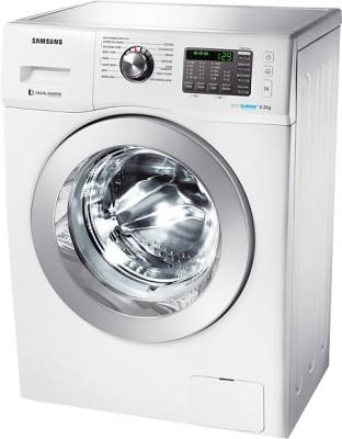 SAMSUNG Samsung WF652U2BHWQ 6.5 Kg Fully Automatic Washing Machine